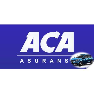 harga ACA Asuransi for Honda Mobilio Type RS 2016 JABODETABEKSER Blibli.com