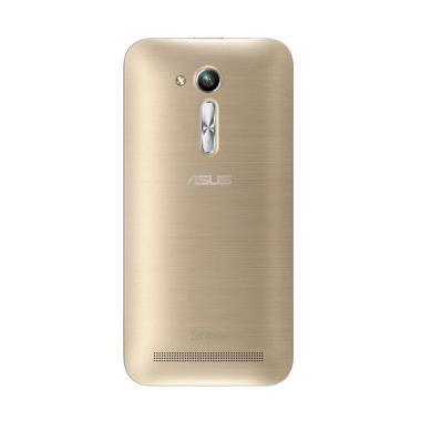 Asus Zenfone Go ZB450KL Smartphone - Gold [8GB/ 1 GB/4G LTE]