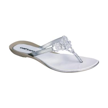 Catenzo RM 004 Teplek Snowbell Sandal Wanita