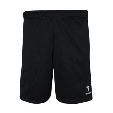 Flypower New FPCP 03 Celana Badminton - Black