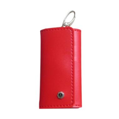Gonzie Speed GS01 Dompet STNK Mobil - Red