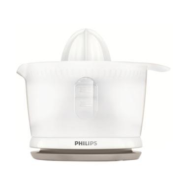 Philips HR-2738 Citrus Press Juicer - Putih