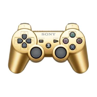 Sony Playstation 3 Stick Controller - Gold
