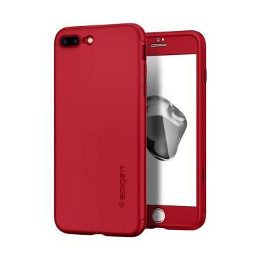 Casing Iphone 7 Plus Red Produk Berkualitas Harga Diskon Januari