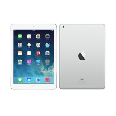 Apple iPad Mini 2 16 GB Tablet - Silver [Wifi + Cellular]