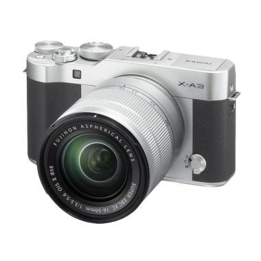 Fujifilm Finepix X-A3 KIT XC16-50mm + Instax Mini 8