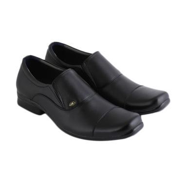 Daftar Harga Sepatu Pantofel Pria Kulit Asli Jk Collection Terbaru ... 13e024b7f0