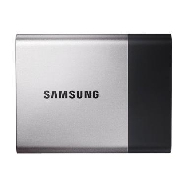 Samsung T3 Eksternal SSD Portable [250 GB/USB 3.1]