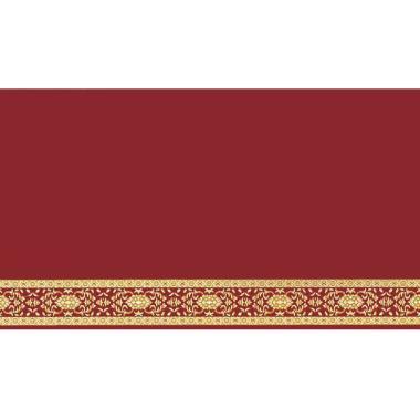 Vision 159020 Mecca Roll Karpet Sajadah - Merah [120 x 600 cm]