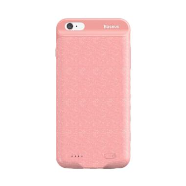Baseus Powerbank Casing for iPhone 7 [2500 mAh]