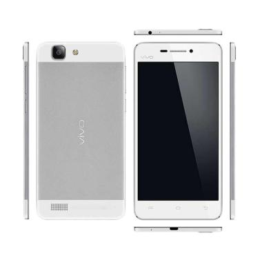 Vivo X3S Smartphone - White [16 GB/1 GB/Garansi Resmi]