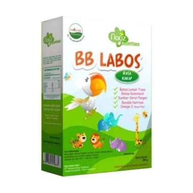 harga Nayz Tematik Bubur Bayi Rasa BB Labos 300gr Blibli.com