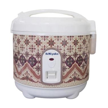 Miyako PSG-607 Rice Cooker Brown