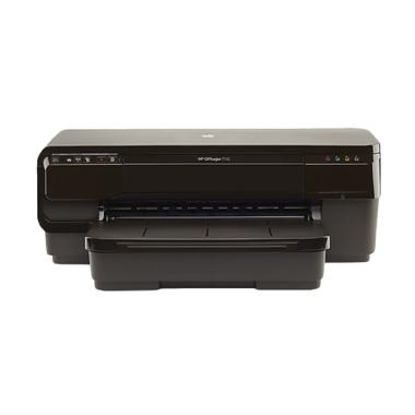 HP Officejet 7110 H812a Wide Format ePrinter