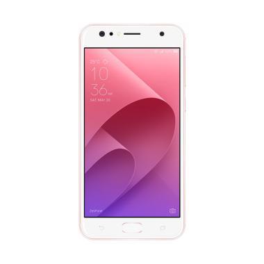 Asus ZenFone 4 Selfie ZD553KL Smartphone - Pink [64GB/ 4GB] Pink