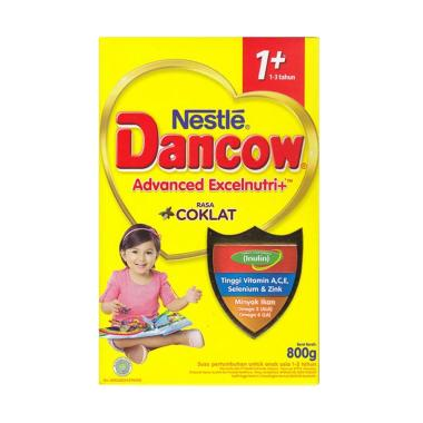 Nestle Dancow Advanced Excelnutri P ... Formula [1-3 Tahun/800 g]