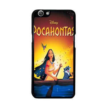 Acc Hp Disney Pocahontas Movie Post ... Oppo F1S A59 - Multicolor