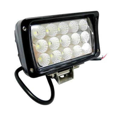 SIV DM-15L75 Lampu Sorot Mobil [15 LED/ 75W]