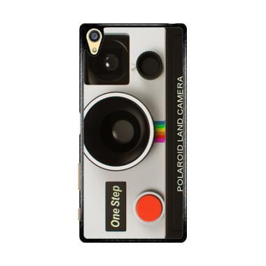 Flazzstore Vintage Polaroid Camera  ... or Sony Xperia Z5 Premium