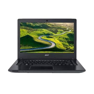 Acer E5-475G - Laptop - Gray [14 In ... X 2GB/4GB/1TB/DOS]. RESMI