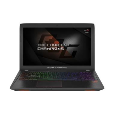 Asus ROG STRIX GL553VD-FY280T Notebook - Black