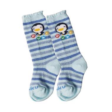 Puku 27021 Baby Sock - Blue