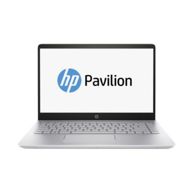 HP Pavilion 14-BF156TX Laptop - Gold