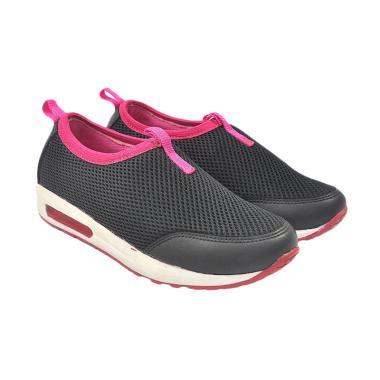 JAVA SEVEN Running Shoes Sepatu Lari Wanita [JVS-HRU 004]