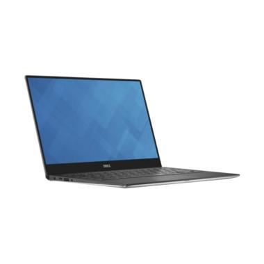 Dell XPS 13 9360 Notebook - Silver  ... GB/ Intel HD/ Windows 10]