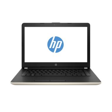 HP 14-BS012TX Notebook - Gold [i5-7200U/1 TB/4 GB/14 Inch/Win 10]