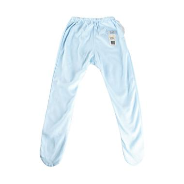 Fluffy CKS Tutup Kaki Celana Panjang Anak - Blue