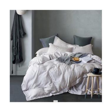 Melia Bedsheet S-0243 Sutra Organic Set Sprei
