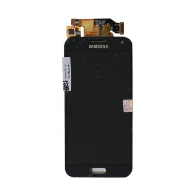 Samsung LCD Touchscreen for Samsung Galaxy E5 - Black [OEM]