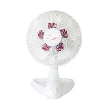 Turbo CFR1088 Desk and Wall Fan with Triangle Stand