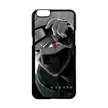 Acc Hp Kakashi W4761 Casing for Oppo F1S