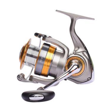 Reel Pancing Spinning Daiwa MG X Ukuran 4000