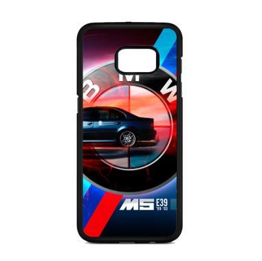 Acc Hp BMW M Logo X5030 Casing for Samsung Galaxy Note FE