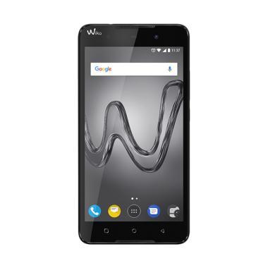 Wiko Robby 2 Smartphone - Black [16GB/ 2GB/ LTE]