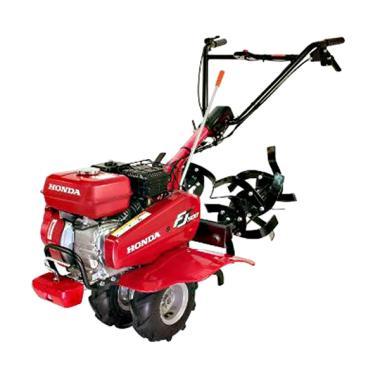 harga Honda FJ500-RD Star Rotor 750 mm Mesin Mini Tiller [Paket 6] Blibli.com