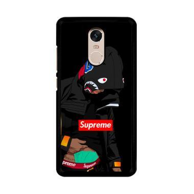 Flazzstore Bape Supreme J0049 Custo ... te 4X Snapdragon Mediatek