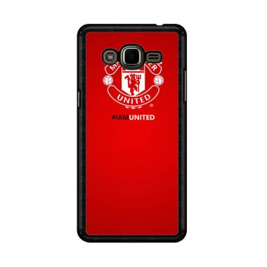 Acc Hp Mancaster United Im United O ... asing for Samsung J3 2015