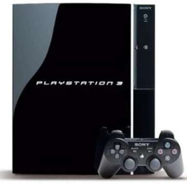 harga SONY PlayStation 3 PS3 160GB HDD Game Console full game + free 1 stik wirelles Blibli.com