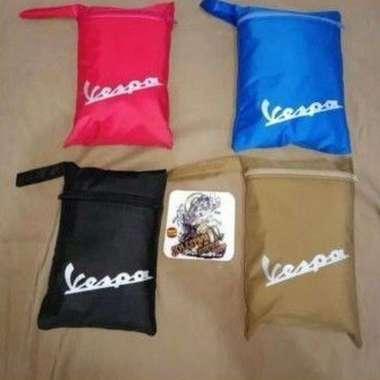 harga OEM Sarung Jok Motor Vespa Aksesoris Vesva Red Blibli.com