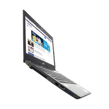 Acer E5-475-30NA Laptop - Grey [i3-6006/2GB DDR4/500 GB/14 Inch]