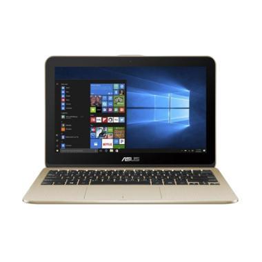 Asus VivoBook Flip TP203NAH-BP002T  ...  11.6 Inch/ WIn10] - Gold