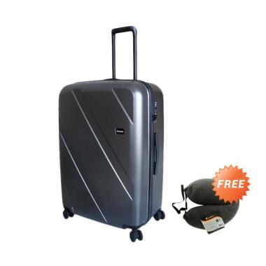 Delsey Bullit Koper Soft Case 75 Cm Ungu Gratis Pengiriman Source · Bagasi Natuna Hardcase Koper