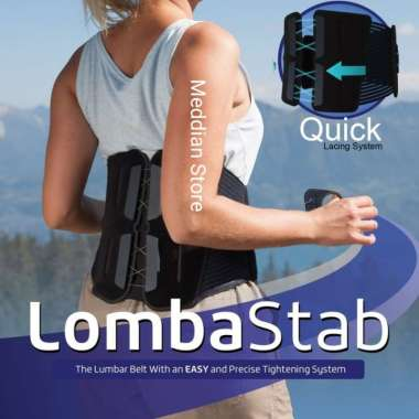harga Thuasne LombaStab - T1(60-80cm) Blibli.com
