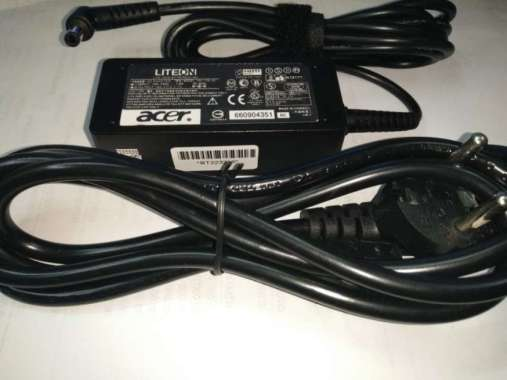 harga Jual Adaptor Charger ACER One 14 Z1401 Z1402 - 19V 2.1A Limited Blibli.com