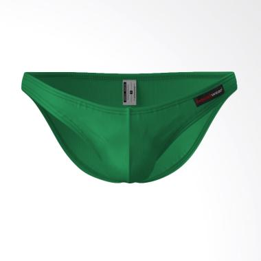 Boostwear Boost Sox Brief Celana Dalam - Hijau