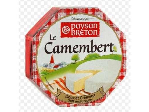 harga Paysan breton camembert tradition 250gr Blibli.com